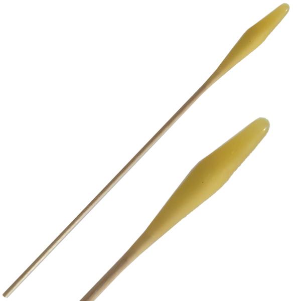 """6"""" Jewelers Wax Stick"""