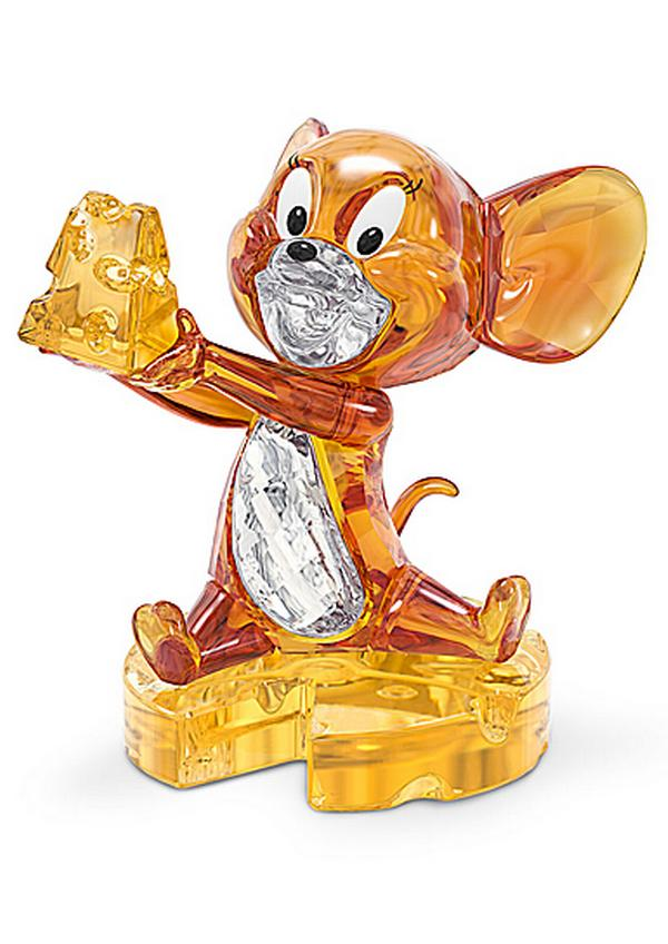 Swarovski Collections Tom and Jerry: Jerry