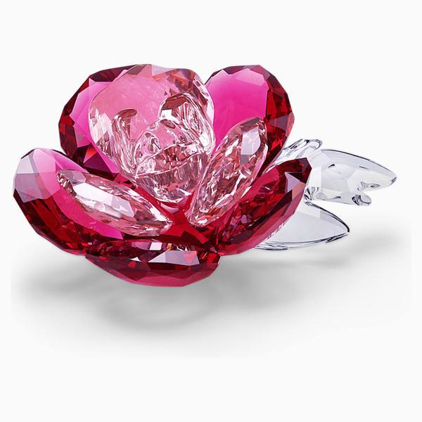 Swarovski Collection Crystal Peony