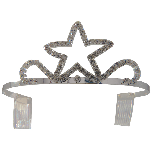 Single Star Tiara