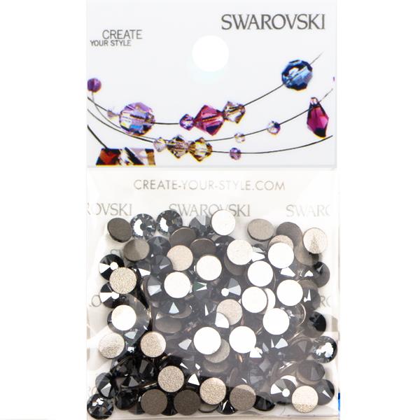 Swarovski Reflections of the Night 2088 SS16 Flat Back Mix - 144 pcs