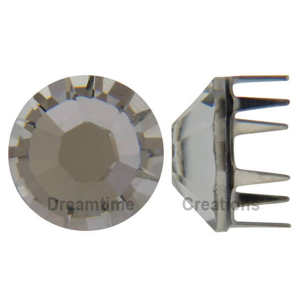 Swarovski Rose Pins 53304 ss34 Crystal