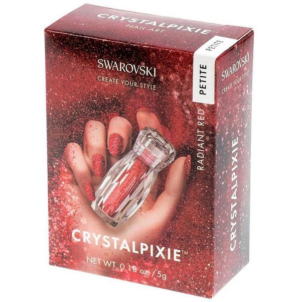 Swarovski Crystalpixie Petite - Radiant Red 5 grams