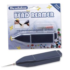 Beadalon Battery Operated Bead Reamer