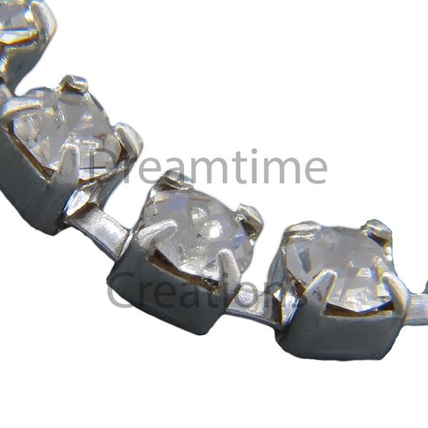 Rhinestone Chain