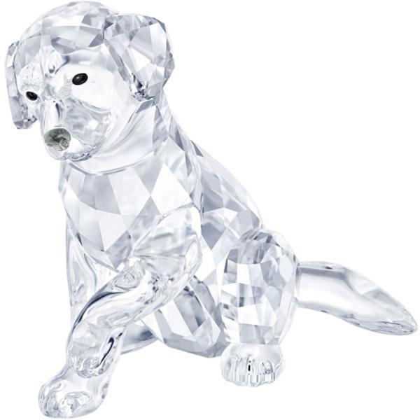 Swarovski Collections Labrador Mother