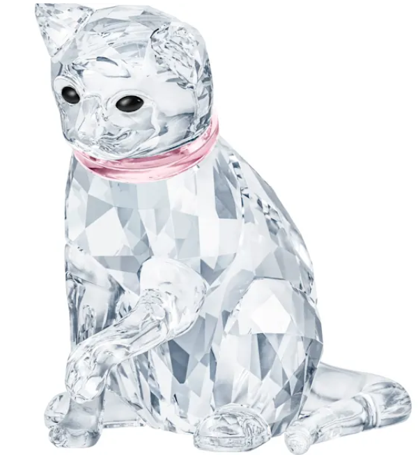 Swarovski Collections Cat Mother