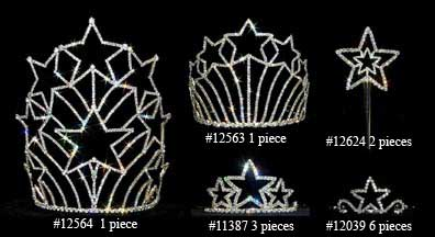 Star Pageant Kit