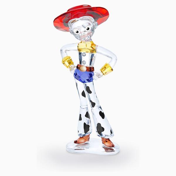 Swarovski Collections - Toy Story, Jessie Figurine