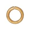 TIERRACAST® Gold Plated Jumpring 5 mm Round 16g