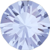 Swarovski 1028 XILION Chaton Air Blue Opal PP9