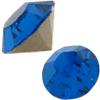 Swarovski 1028 XILION Chaton Capri Blue PP9