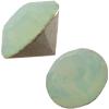 Swarovski 1028 XILION Chaton Chrysolite Opal PP14