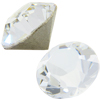 Swarovski 1028 XILION Chaton Crystal PP11