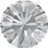 Swarovski 1028 XILION Chaton Crystal PP11 Unfoiled