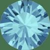 Dreamtime Crystal DC 1028 Chaton Aquamarine PP11