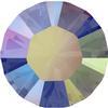Swarovski 1028 XILION Chaton Crystal Paradise Shine PP9