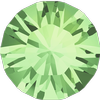 Swarovski 1028 XILION Chaton Chrysolite Opal PP9