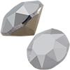 Swarovski 1088 XIRIUS Chaton Crystal Light Chrome PP21