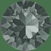 Dreamtime Crystal DC 1088 Chaton Black Diamond PP14