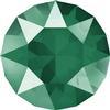 Swarovski 1088 XIRIUS Chaton Crystal Royal Green SS29