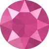 Swarovski 1088 XIRIUS Chaton Crystal Peony Pink SS29