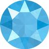 Swarovski 1088 XIRIUS Chaton Crystal Summer Blue SS29