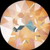 Swarovski 1088 XIRIUS Chaton Crystal Peach DeLite SS29