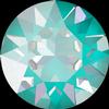 Swarovski 1088 XIRIUS Chaton Crystal Laguna DeLite SS39
