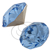 Swarovski 1028 XILION Chaton Light Sapphire PP9