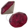 Swarovski 1088 XIRIUS Chaton Ruby PP22