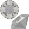 Swarovski 1100 XERO Chaton Crystal Satin PP0