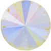 Swarovski 1122 Rivoli Round Stone Crystal AB 14mm
