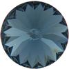 Swarovski 1122 Rivoli Round Stone Denim Blue 12mm