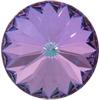Swarovski 1122 Rivoli Round Stone Crystal Vitrail Light SS34