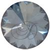 Swarovski 1122 Rivoli Round Stone Crystal Blue Shade 12mm