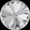 Dreamtime Crystal DC 1122 Rivoli Round Stone Crystal 12mm