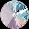 Swarovski 1122 Rivoli Round Stone Crystal Lavender DeLite 12mm