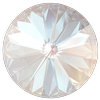 Swarovski 1122 Rivoli Round Stone Crystal Dusty Pink DeLite 14mm