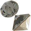 Swarovski 1188 XIRIUS Pointed Chaton Black Diamond SS17