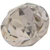 Swarovski 1200 Dentelles Fancy Round Stone Crystal Luster D SS60