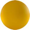 Lunasoft Lucite Cabochons Round 18mm Lemon