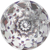 Swarovski 1400 Dome Round Stone Crystal 12mm