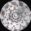 Swarovski 1400 Dome Round Stone Crystal 18mm