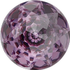 Swarovski 1400 Dome Round Stone Iris 18mm