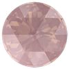 Dreamtime Crystal DC 1401 Rose Cut Round Stone Rose Water Opal 11.8 mm