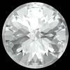 Swarovski 1401 Rose Cut Round Stone Crystal Ignite 10mm