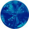Swarovski 1695 Sea Urchin Round Stone Crystal Bermuda Blue 10mm