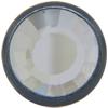 Swarovski 1781/100 Crystal 2 part Snap Decorative Button