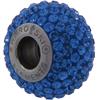 Swarovski 180101 BeCharmed Pave Beads 14mm Sapphire